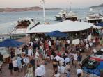 Yacht Club Porto Rafael - Formenton Cup Fiesta