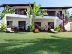 Beautiful Cumbuco Guesthouse ! Come and stay with us !