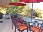 The Getaway-Relax you're at Nacimiento Lake Now!