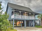 Paradise awaits you at this immaculate  Garden City Beach vacation rental