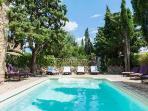 French holiday gites near Carcassonne