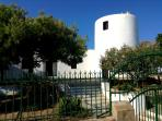 Windmill Villa at Windmill Complex Sifnos
