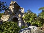 Historic tower, Torre de Tramores.