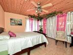 Main House Bedroom #2- Queen Bed