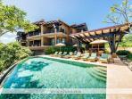 Peninsula Papagayo Pexs Monkey Villa Exterior
