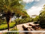 Peninsula Papagayo Pexs Casa Armadillo Exterior