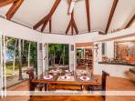 Peninsula Papagayo Pexs Casa Lina Interior 05