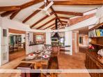 Peninsula Papagayo Pexs Casa Lina Interior 12