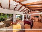Peninsula Papagayo Pexs Casa Lina Interior 04