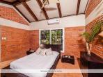Peninsula Papagayo Pexs Casa Lina Interior 06