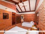 Peninsula Papagayo Pexs Casa Lina Interior 10