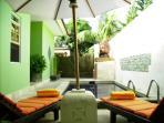 Lemongrass Villa -White sand ,clean beaches- Relax
