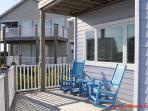 1st Floor Sun Deck