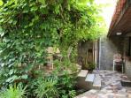 A1(2+1): garden terrace