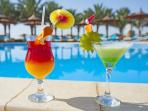 Enjoy 2 for 1 cocktails every night at the Oasis Champions Gate