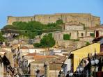 Vibo Valentia - The castle