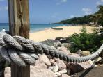 Rompeolas Beach