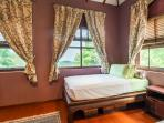 Fantastic views from all bedrooms