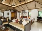 Bungalow 12, Lotus Wing