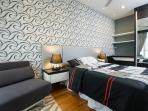 Idaman Residences @ KLCC (Room L)