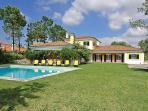 6 bedroom Villa in Azeitao, Lisbon, Portugal : ref 1717051