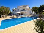 3 bedroom Villa in Terras Novas, Faro, Portugal : ref 5239035
