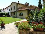 2 bedroom Apartment in Castellina in Chianti, Tuscany, Italy : ref 5055338