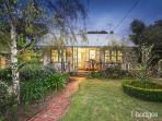 Sun Bathed Period Home in Bayside Melbourne