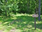 Community Hiking Trail
