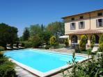7 bedroom Villa in Chiusi, Umbria, Italy : ref 2020451