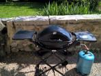 Barbecue Weber neuf
