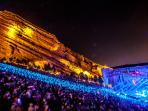World Famous Redrocks Concerts-Best Concert Place in the World!!!
