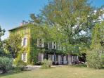 6 bedroom Villa in Escales, Languedoc roussillon, Aude, France : ref 2042414