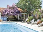4 bedroom Villa in Pezilla la Riviere, Languedoc roussillon, Pyrenees, France