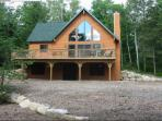 Privacy yet close to all Adirondack activities!