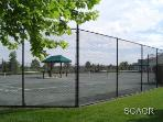 Har Tru Tennis Courts