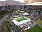 And AAMI Park.