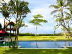 Villa Maridadi - Pool perfection