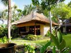Villa Maridadi - Exquisite garden setting