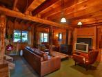 Bruny Island Lodge