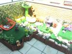 'Jardín Fantasia'