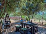 Villa Oxa Dreamland Garden