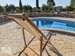 Villa Oxa Dreamland Pool