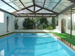2 bedroom Villa in Priego de Cordoba, Andalusia, Spain : ref 5043269