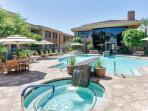 North Scottsdale- Oasis in the Desert