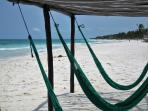 Spectacular Tulum beach