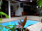 Villa Baliku - Private, 2room villa, close to Ubud