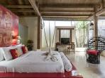 Luxurious Bedroom 3 for a 3 bedroom villa configuration.