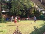 Garden pour les enfants