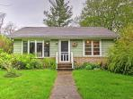 'The Peachtree Cottage' 3BR Buffalo Home